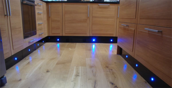 Great kitchen led lighting kitchen lighting and electrics kitechen sockets  600 x 308 · 27 kB · jpeg