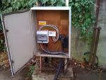 Outdoor Electric Installations